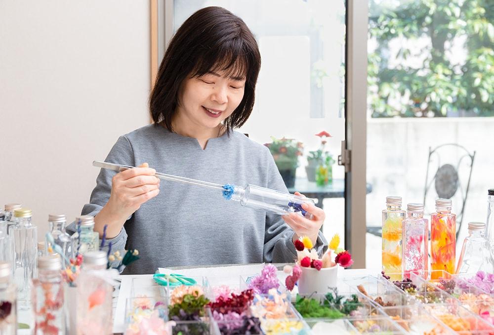 佐藤 由美子